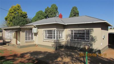 Pretoria, Colbyn Property  | Houses For Sale Colbyn, Colbyn, House 4 bedrooms property for sale Price:2,850,000