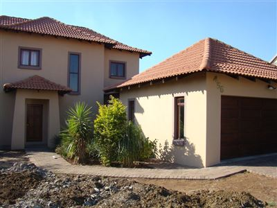 Property and Houses for sale in Savannah Country Estate, House, 3 Bedrooms - ZAR 2,000,000