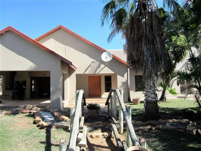 Bo Dorp property for sale. Ref No: 13333630. Picture no 1