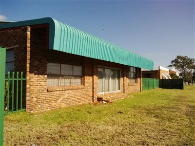 Parys, Parys Property  | Houses To Rent Parys, Parys, Commercial  property to rent Price:, 16,00*