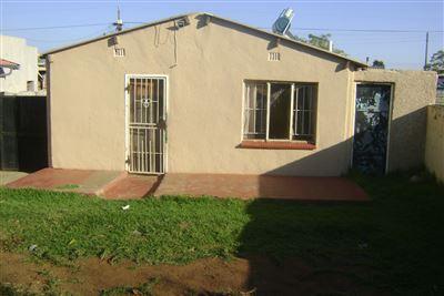 Soweto, Eldorado Park & Ext Property  | Houses For Sale Eldorado Park & Ext, Eldorado Park & Ext, House 2 bedrooms property for sale Price:450,000