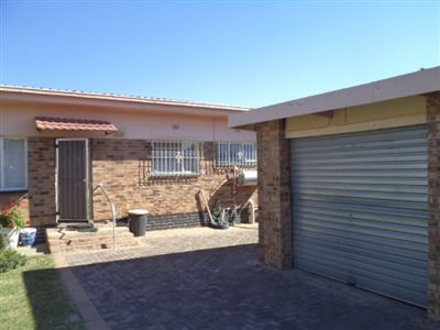 Vredefort property for sale. Ref No: 13334706. Picture no 1
