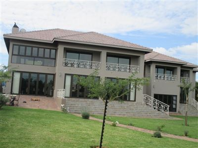 Sable Hills property for sale. Ref No: 13334957. Picture no 2