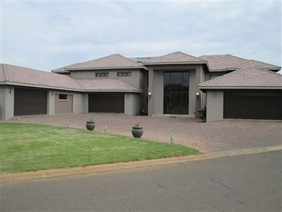 Sable Hills property for sale. Ref No: 13334957. Picture no 1