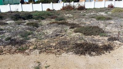 St Helena Bay, Sandy Point Property  | Houses For Sale Sandy Point, Sandy Point, Vacant Land  property for sale Price:190,000