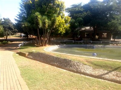 Rustenburg And Ext property for sale. Ref No: 13335753. Picture no 14