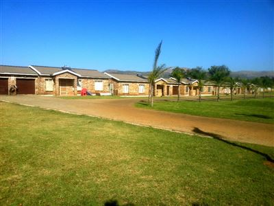 Rustenburg And Ext property for sale. Ref No: 13335753. Picture no 5