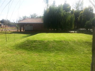 Rustenburg And Ext property for sale. Ref No: 13335753. Picture no 7