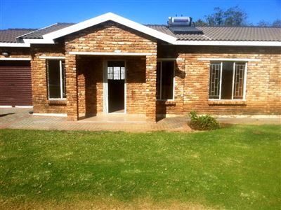 Rustenburg And Ext property for sale. Ref No: 13335753. Picture no 20