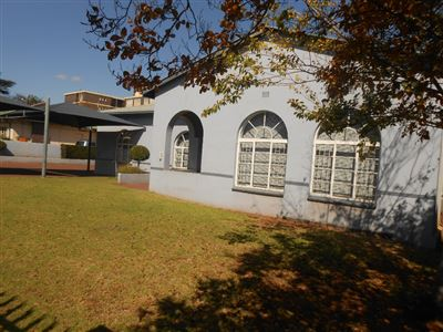 Witbank property for sale. Ref No: 13335935. Picture no 1