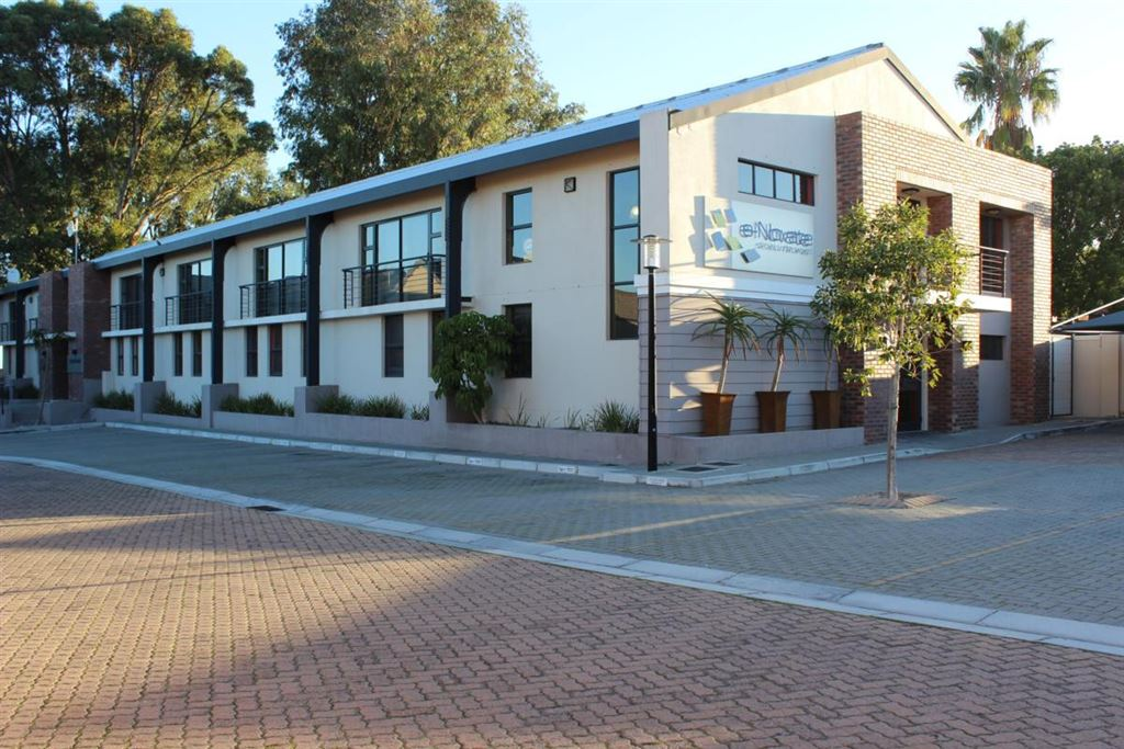 Modern Prime Office Space for Sale Close To Tygervalley
