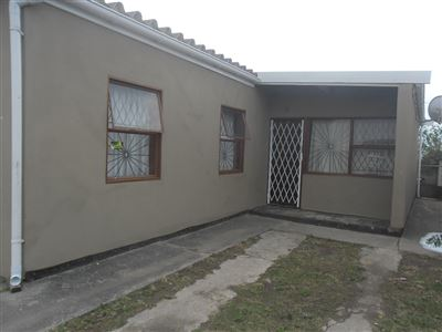 Buffalo Flats property for sale. Ref No: 13337240. Picture no 1