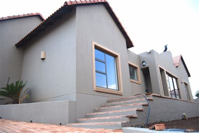 Hartbeespoort, Xanadu Eco Park Property  | Houses For Sale Xanadu Eco Park, Xanadu Eco Park, Townhouse 3 bedrooms property for sale Price:1,650,000