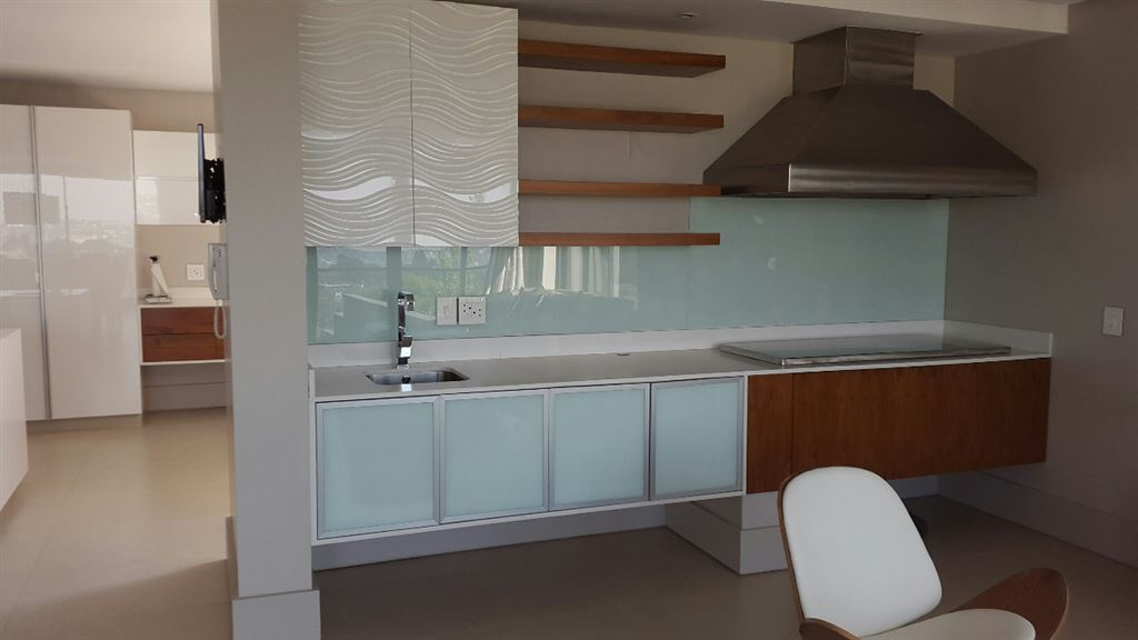 State of the art highly specked cabinetry