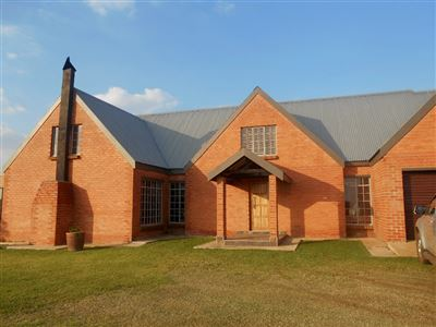 House for sale in Vyfhoek