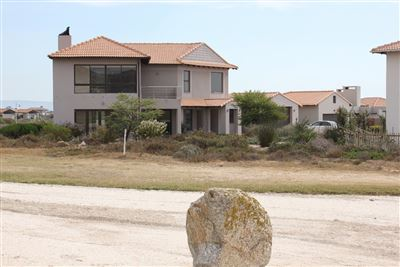 Langebaan Country Estate property for sale. Ref No: 13337968. Picture no 1
