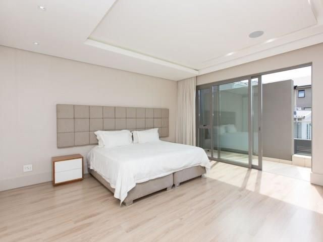 Spacious 2nd bedroom leading onto it`s own balcony