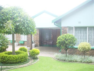 House for sale in Del Judor & Ext