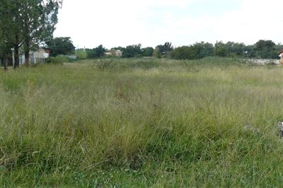 Parys for sale property. Ref No: 13338731. Picture no 1