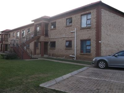 Klerksdorp, Flamwood Property  | Houses For Sale Flamwood, Flamwood, Apartment 2 bedrooms property for sale Price:450,000