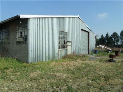 Parys property for sale. Ref No: 13512228. Picture no 1