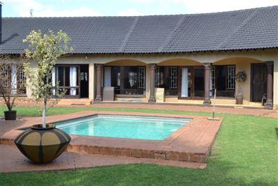 Pretoria, Annlin Property  | Houses For Sale Annlin, Annlin, House 4 bedrooms property for sale Price:6,700,000