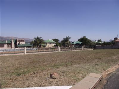 Kosmos Ridge for sale property. Ref No: 13341614. Picture no 1
