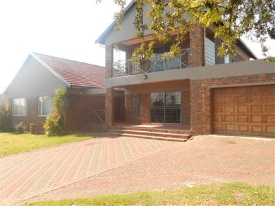 Witbank, Del Judor & Ext Property    Houses For Sale Del Judor & Ext, Del Judor & Ext, House 5 bedrooms property for sale Price:1,860,000