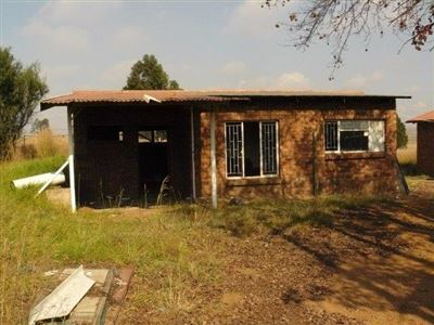 Witbank property for sale. Ref No: 13340922. Picture no 18