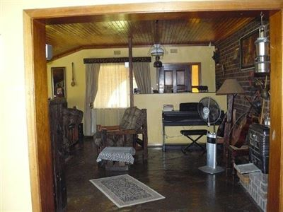 Witbank property for sale. Ref No: 13340922. Picture no 23