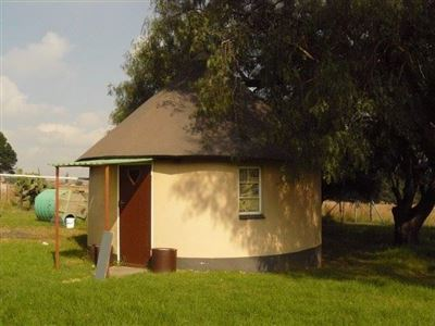 Witbank property for sale. Ref No: 13340922. Picture no 28