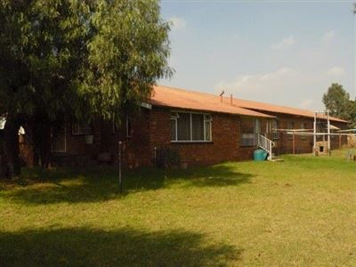 Witbank property for sale. Ref No: 13340922. Picture no 31