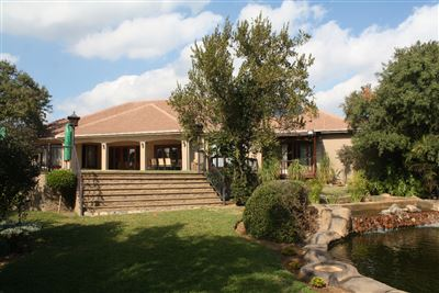 Pretoria, Pebble Rock Golf Village Property  | Houses For Sale Pebble Rock Golf Village, Pebble Rock Golf Village, House 3 bedrooms property for sale Price:4,500,000