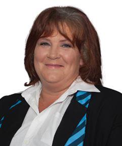 Susan Gombert