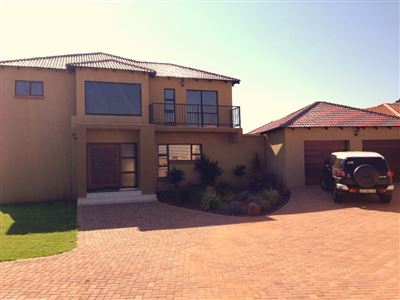 Bloemfontein, Lilyvale Property  | Houses For Sale Lilyvale, Lilyvale, House 3 bedrooms property for sale Price:2,980,000