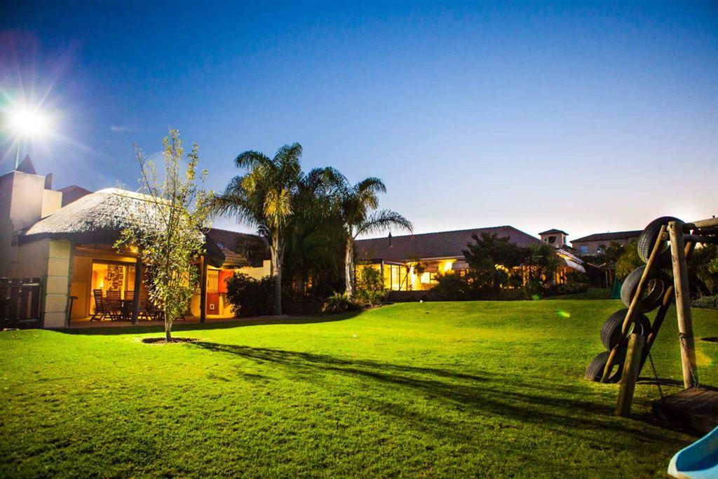 Ideal Dual Living on Gentleman's Estate, Durbanville