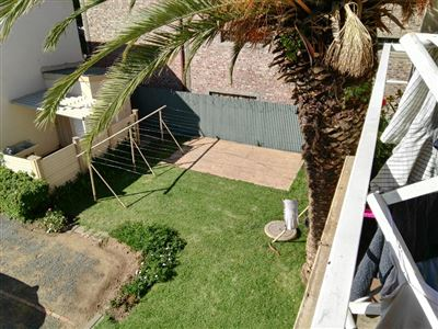 Bloemfontein, Navalsig Property  | Houses For Sale Navalsig, Navalsig, Townhouse 2 bedrooms property for sale Price:625,000