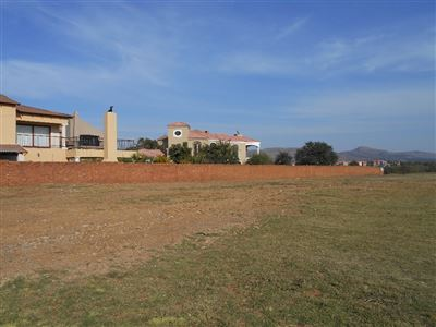Melodie property for sale. Ref No: 13343871. Picture no 1