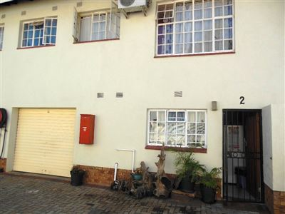 Brits Central property for sale. Ref No: 13344125. Picture no 1