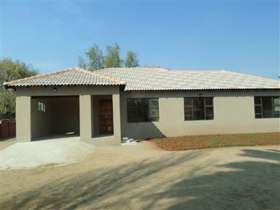 Parys property for sale. Ref No: 13344790. Picture no 1