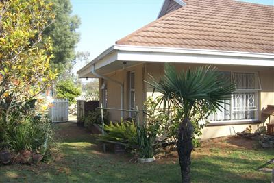 Krugersdorp North property for sale. Ref No: 13345534. Picture no 20