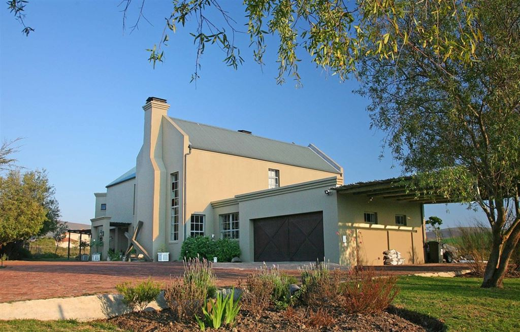 Country Living on your Doorstep!! - D'urbanvale, Durbanville