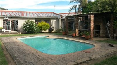 House for sale in Fort Beaufort