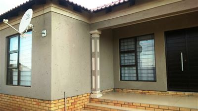 Rustenburg, Tlhabane West Property  | Houses For Sale Tlhabane West, Tlhabane West, House 4 bedrooms property for sale Price:1,190,000