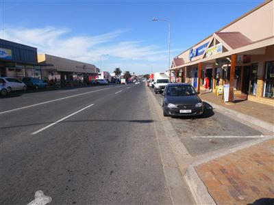 Commercial for sale in Vredenburg