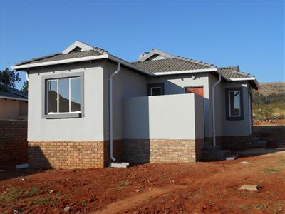 Pretoria, Amandasig & Ext Property  | Houses For Sale Amandasig & Ext, Amandasig & Ext, House 3 bedrooms property for sale Price:840,451