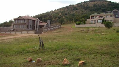 Kosmos Ridge property for sale. Ref No: 13348196. Picture no 1
