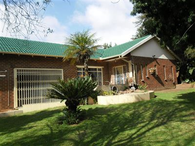 Witbank, Ben Fleur Property  | Houses For Sale Ben Fleur, Ben Fleur, House 4 bedrooms property for sale Price:1,820,000