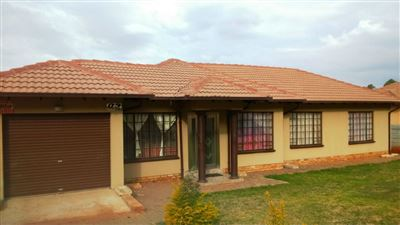 Rustenburg, Tlhabane West Property  | Houses For Sale Tlhabane West, Tlhabane West, House 4 bedrooms property for sale Price:920,000