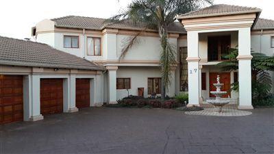 House for sale in Eldoglen
